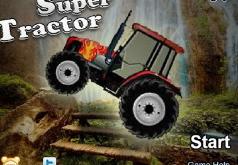 Игры супер трактор