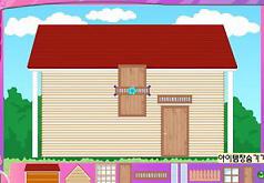 игры построй дом мечты