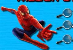 Игра Человек паук Скрытые звезды