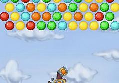 игры катапульта с шарами