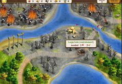 Игры Дороги Рима 3