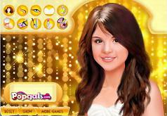 Игры для девочек макияж знаменитостей