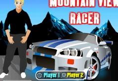 Игры Mountain View Racer