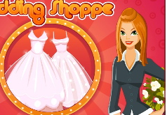 игры для девочек магазин свадебных платьев