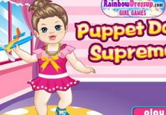Игры Куклы марионетки