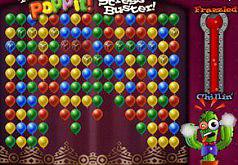 игры лопать пузыри и шарики