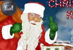 Игра Рождественская пробежка