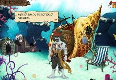 Игры Пираты немертвого моря