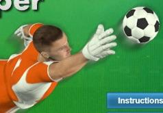 игры футбол пенальти вратарь