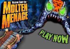 Игры Вулканическая угроза