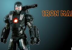 Игра Железный человек 2 Скрытые числа