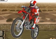 игры гонки на мотоциклах в горах