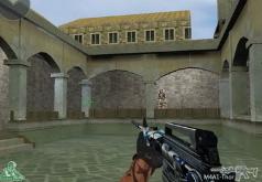 Игры Контр Страйк перекрёстный огонь 1 часть