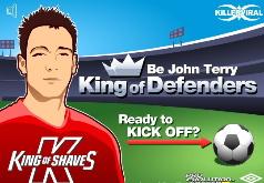 игры король угловых