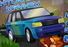 Игра Поездка автостопом