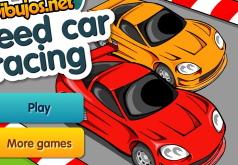 игры скоростная машина