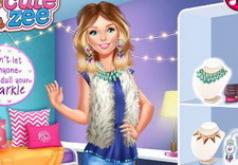 Игра Барби портит свидание