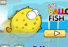 Игры Путешествие рыбы