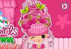 Игры Лалалупси: одевалка принцессы