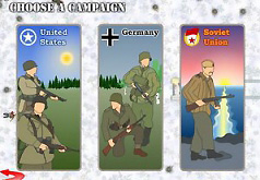 Игры война с немцами