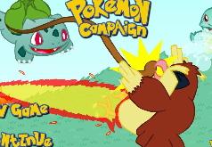 Игры В компании Покемона
