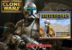 Игры войны клонов