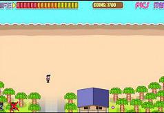 Игры приключения фрэнка на острове