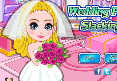Игры Безделье Подготовка к свадьбе