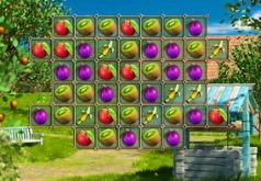 Игры Dream Fruit Farm