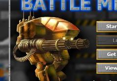 игры батла роботы