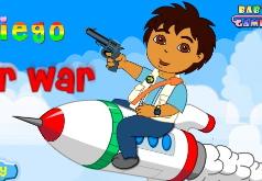 Игры диего воздушная война