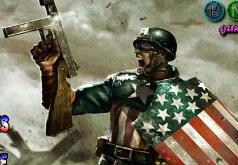 Игры Боец спецназа 2