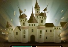 игры подрыв замков