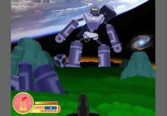 Игра 2046 Войны Роботов