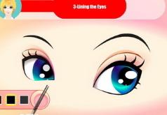 игры дымные глаза