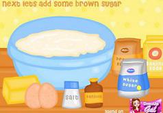 Игры кухня сары готовим еду для девочек
