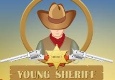 Игры Молодой Шериф