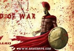 игры драки бог войны
