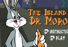 игры остров сумасшедшего доктора