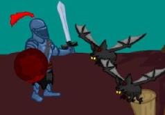 Игра Средневековый Наемник
