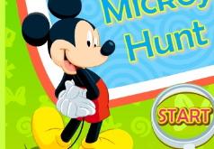 Прятки Микки|игры поиск предметов|микки маус