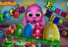 игры пасхальные яйца тото