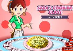 игры на двоих для девочек кухня сары