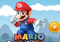 Игры Марио Поворотные приключения