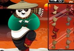 игры стиляга кунгфу панда