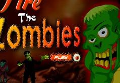игры замочи зомби