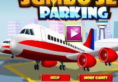 игра посадить самолет в аэропорту