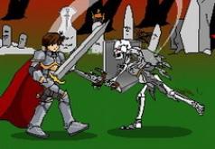 игры бесстрашный рыцарь наших дней