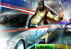 Игры шоссейные бандиты