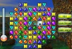 Игры Галактические Драгоценные Камни 2